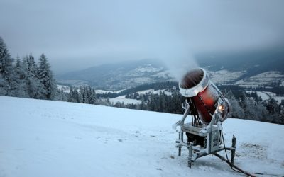 """O zjawisku tzw. """"śnieżnej biedy"""" opowiada Prezes Joanna Mieszkowicz w Tygodniku Wprost"""