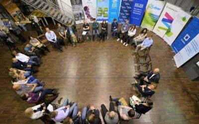 10 nowych projektów dla ochrony klimatu – podsumowanie Climathon Kraków 2018