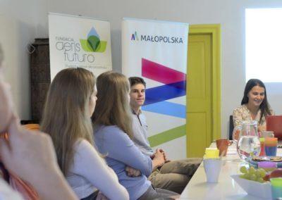 Szkolenie Creative Startup for Climate - Aeris Futuro (1) (2)