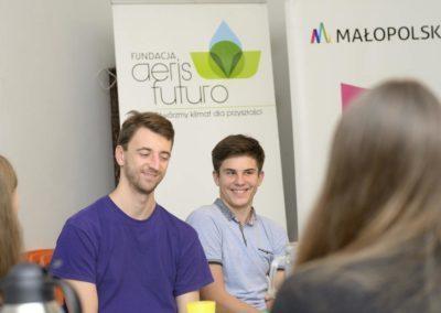 Szkolenie Creative Startup for Climate - Aeris Futuro (11) (2)