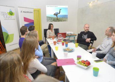 Szkolenie Creative Startup for Climate - Aeris Futuro (12a) (2)