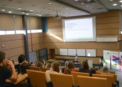Szkolenie Creative startup for Climate na AGH - FUndacja Aeris Futuro (1)