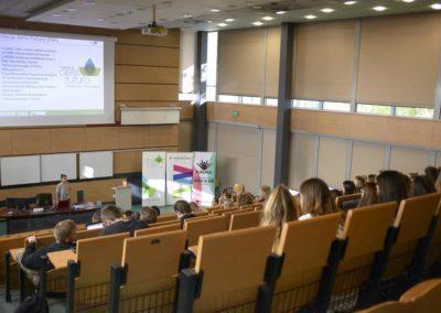 Szkolenie Creative startup for Climate na AGH - FUndacja Aeris Futuro (2)