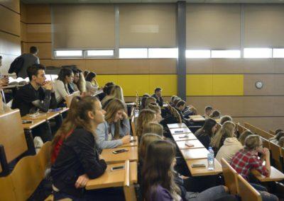 Szkolenie Creative startup for Climate na AGH - FUndacja Aeris Futuro (4)