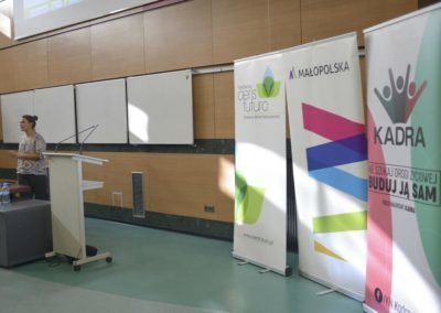 Szkolenie Creative startup for Climate na AGH - FUndacja Aeris Futuro (5)