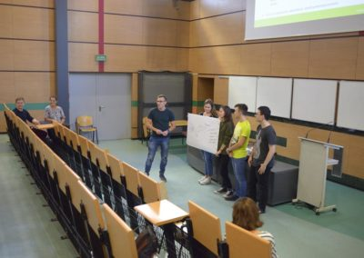 Szkolenie Creative startup for Climate na AGH - FUndacja Aeris Futuro (9)