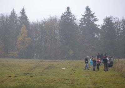 Grupa Raben - sadzenie w Krzywej (107)