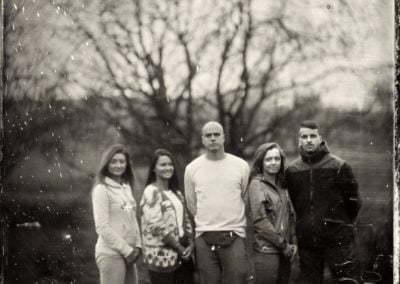 Grupa Raben - sadzenie w Krzywej (56)