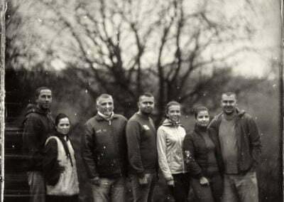 Grupa Raben - sadzenie w Krzywej (67)