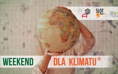 Weekend dla Klimatu w Ambasadzie Krakowian