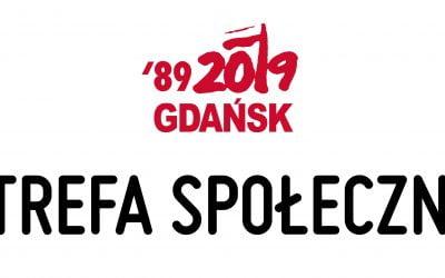 Święto Wolności i Solidarności w Gdańsku 2-3 czerwca