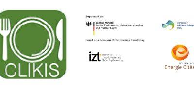 Zmiany klimatu od kuchni – konferencja końcowa projektu CLIKIS