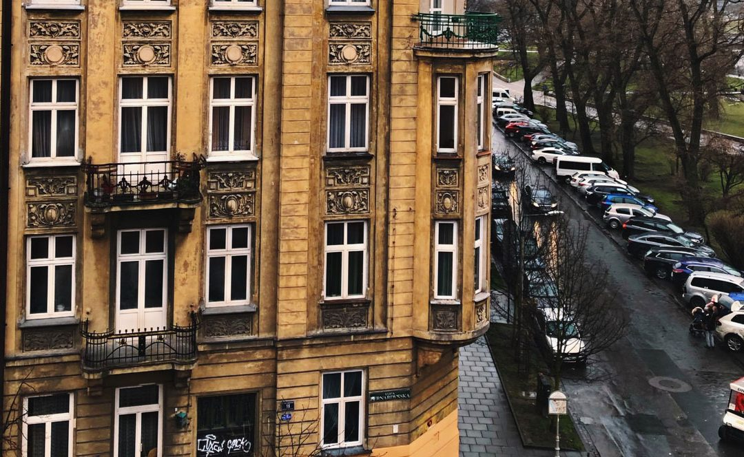 Poprzyj postulaty ochrony klimatu w Krakowie