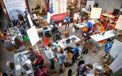 Ruszyła rejestracja na Climathon Kraków 2019