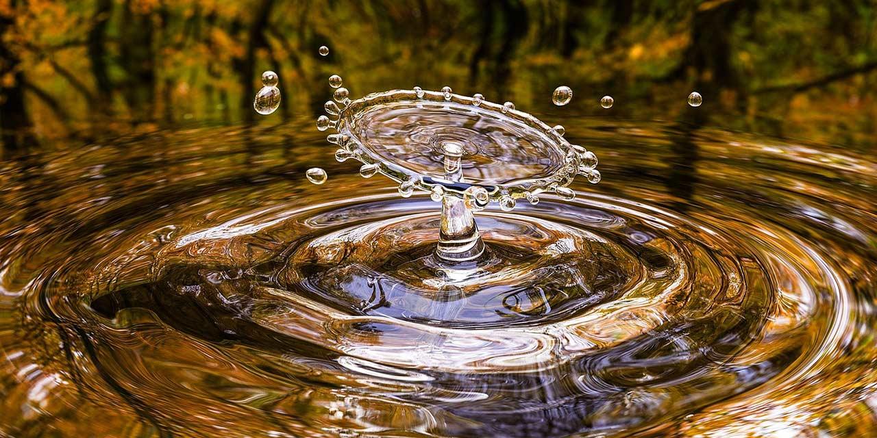 Jak rozwiazac kryzys wodny?