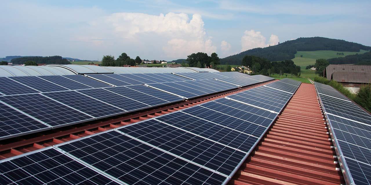 Energia solarna