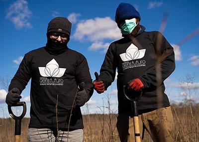 LiNa-Medical – posadziliśmy wspólnie 1500 drzew