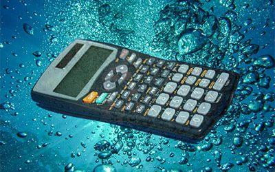 Współtworzymy kalkulator śladu wodnego