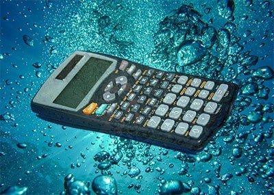RANKOMAT – pomogliśmy stworzyć kalkulator śladu wodnego
