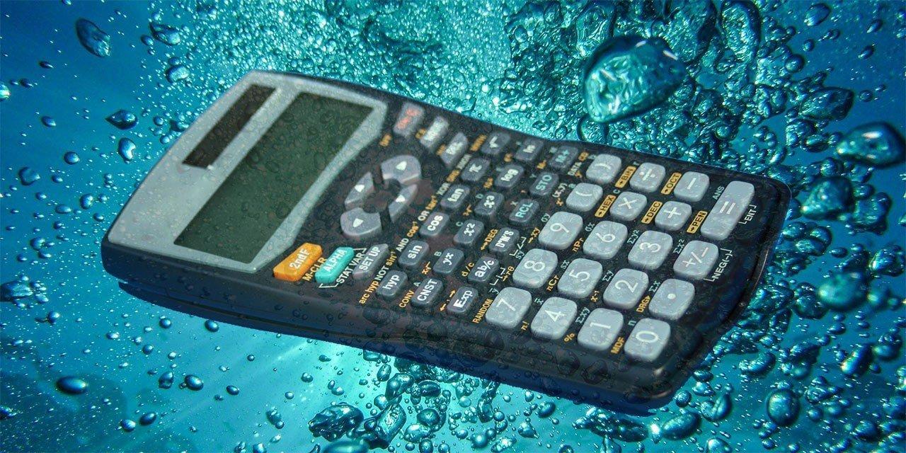 ślad-wodny-kalkulator