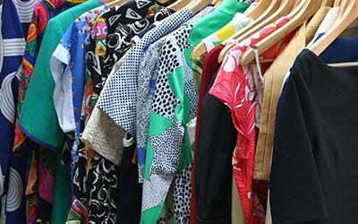 Recycling ubrań i sadzenie drzew – wspólny projekt Wear&Share z firmą ANSWEAR.