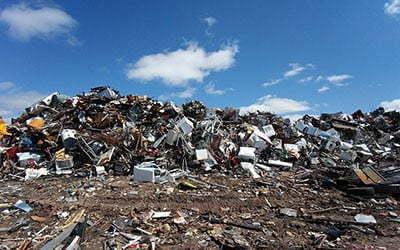 Rzecz o odpadach – międzypokoleniowe inicjatywy ekologiczne – wkrótce ruszamy!