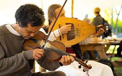 Radość z tańca, radość z poczucia wspólnoty – dni kultury Csángó w Polsce