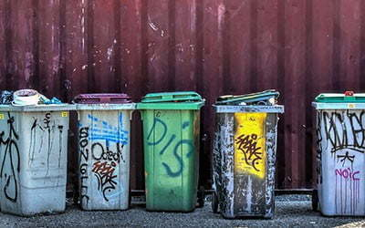 """""""Rzecz o odpadach – międzypokoleniowe inicjatywy ekologiczne"""" – nowy projekt już w realizacji!"""