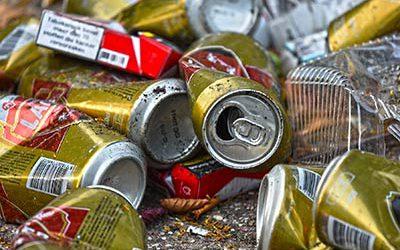 """Konkurs dla dzieci do 20 grudnia! """"Rzecz o odpadach – międzypokoleniowe inicjatywy ekologiczne"""""""