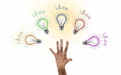 Pomysły!